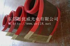 UV機輸送網帶