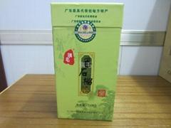 廣東省著名土特產番石榴茶