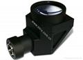 ZF系列雙遠心鏡頭