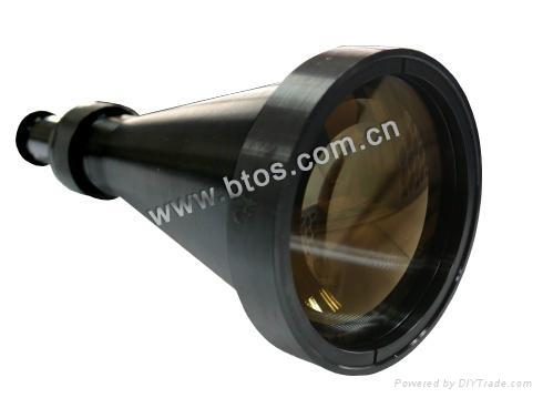 HPTL系列高精密雙遠心鏡頭 1