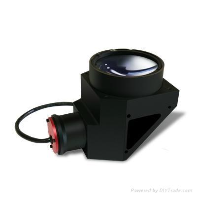 ZF-TCL系列遠心平行光源 1