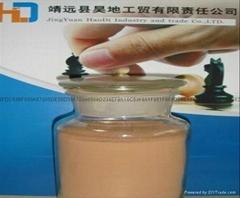 凹凸棒石礦粉飼料添加劑
