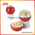Football popcorn machine 4