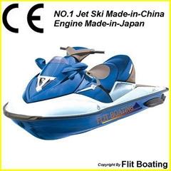飛籟特C款摩托艇