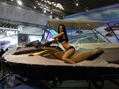 飞籁特E款摩托艇