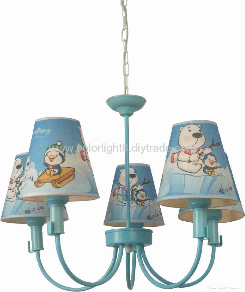 儿童吊灯(足球)  畅销儿童灯  可爱儿童吊灯  最新款式儿童吊灯  创意