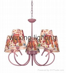 Cartoon pendant lamps    kids lamp