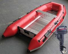 充气式6人冲锋舟