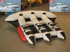 6人飞鱼船