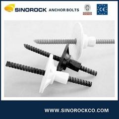 Sinorock fiberglass rock bolt