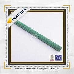 Sinorock Good ductility fiberglass rock bolt
