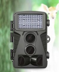 12MP Scouting Camera 1080P Wide Angle Hunting Trail Camera 0.6s Trigger Time (Hot Product - 1*)