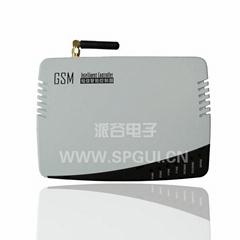 短信开关控制器GSMC