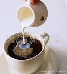 Non-dairy Creamer for coffee