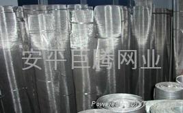 不锈钢窗纱 5
