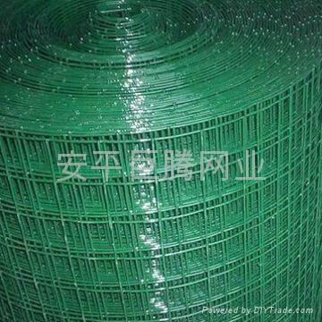 浸塑电焊网 2