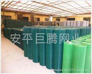 浸塑电焊网 5
