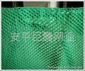 柔性聚乙烯防風抑塵網