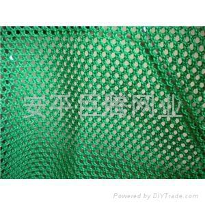 柔性聚乙烯防风抑尘网 2