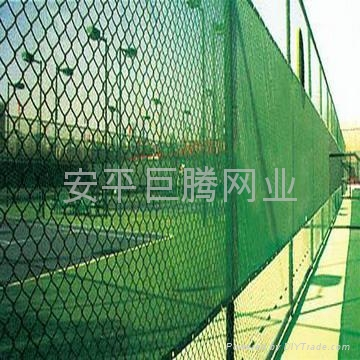 柔性聚乙烯防风抑尘网 5