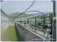 Y型监狱护栏网