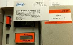 HASCO哈斯高模具计数器A5710/51X34/27