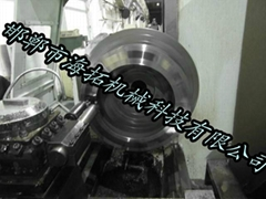 ultrasonic grinder machine