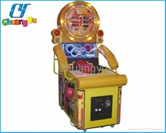 Thailand Hot Sale Arcade amusement boxing game machine