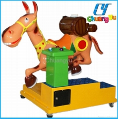coin operated kiddy ride machine for sale