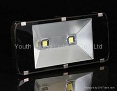 80-140W LED Tunnel Light 120V 220V 230V 240V with high brightnes