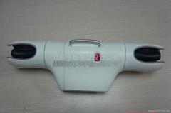 CNC model prototype