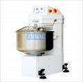 dough spiral mixer for sale