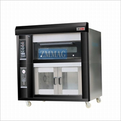 digital halogen oven convection oven turbo oven