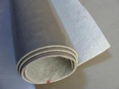 重慶廠家生產土工膜防水布兩布一膜