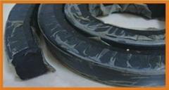 重庆厂家生产遇水膨胀止水条隧道专用涵洞接缝