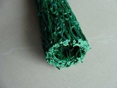 重慶塑料盲溝管排水管包布管濾水管