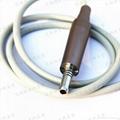 24V dental unit built-in Brushless Electric Micro motor LED handpiece fit NSK  3