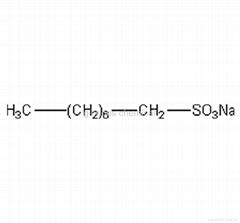 辛烷磺酸鈉 5324-84-5