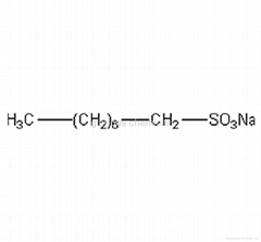 1-Octanesulfonic acid sodium salt 5324-84-5