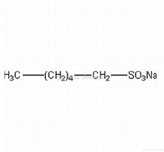 己烷磺酸钠