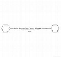 戊二烯醛縮二苯胺鹽酸鹽