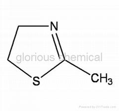 2-甲基噻唑啉