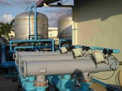 以色列进口阿科ARKAL自清洗网式过滤器