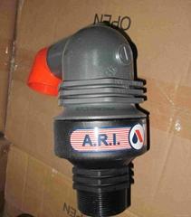 以色列進口阿科ARKAL過濾器ARI排氣閥