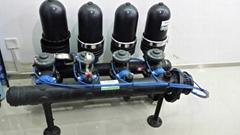 以色列阿科2英吋盤式過濾器