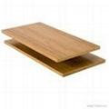 侧压竹单板 2