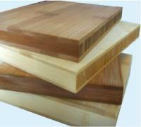 工字型竹板