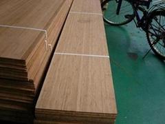 碳化5毫米平壓竹板