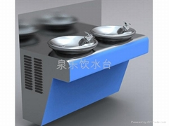 河南工厂饮堂饮水机