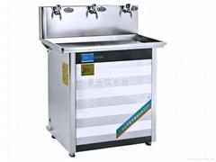 广州工厂柜式饮水机
